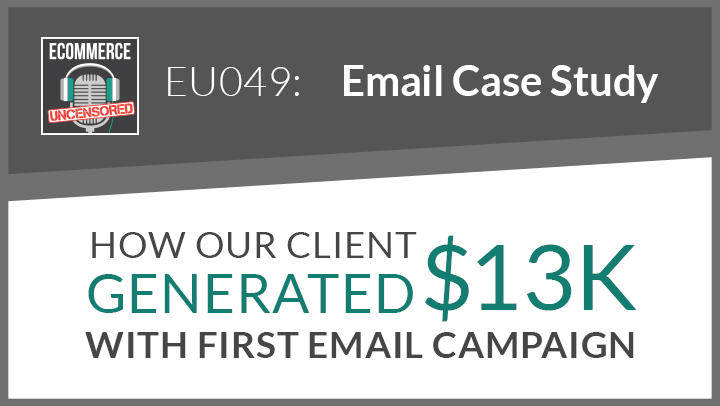 email marketing campaign case studies Case studies: marketing strategy  case study: a fresh way to use email as an interactive  an enticing voice-marketing campaign quickly generated 5,000 ticket.