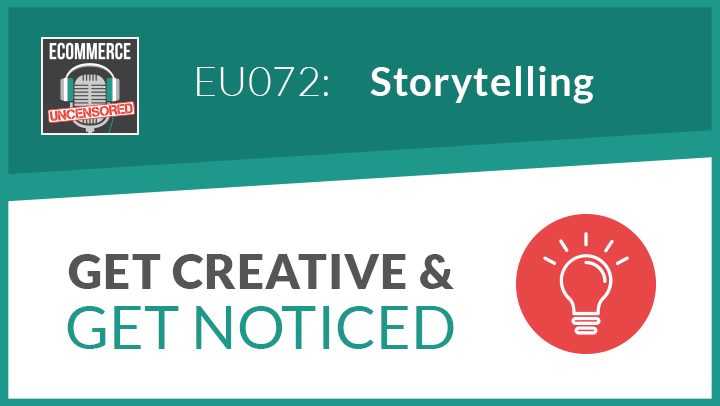 EU072: Get Creative and Get Noticed