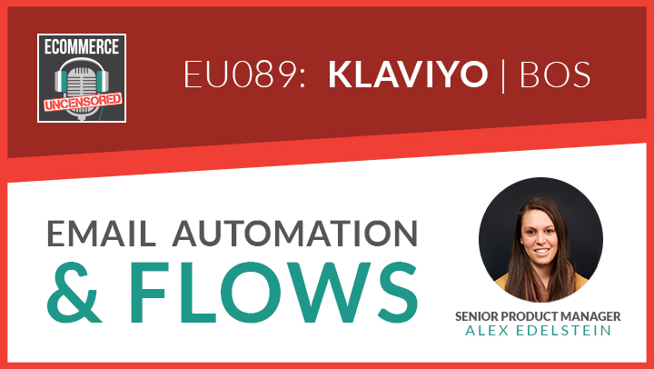 EU089: Email Automation and Flows with Alex Edelstein